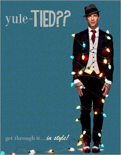 cute card idea: Christmas Holiday Enchantment, Style, Men S Fashion, Mens Fashion, Holiday Cards, Holiday Attire, Men'S Fashion, Holidays, Christmas Card