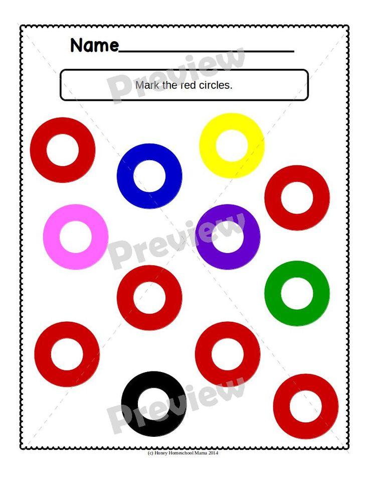 80 besten Do-A-Dot Marker Activities Bilder auf Pinterest   Marker ...