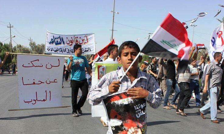 العراق: الثورة الإدارية الشاملة بين الواقع والطموح