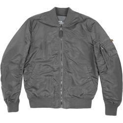 Alpha Industries Ma-1 Vf Lw Herren Bomberjacke Fliegerjacke Jacke 156101GreyBlac…  # Products