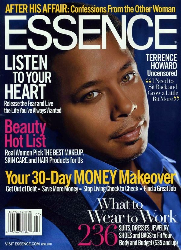 76 best images about cover guys on pinterest for Essence magazine recipes