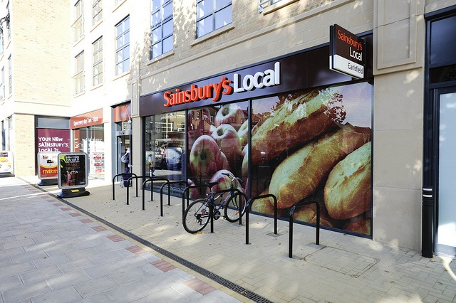 JS Earlsfield Local Store by J Sainsbury, via Flickr