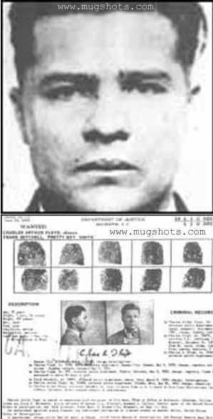 Pretty Boy Floyd, The Kansas City Massacre, and His MURDER By the F.B.I.