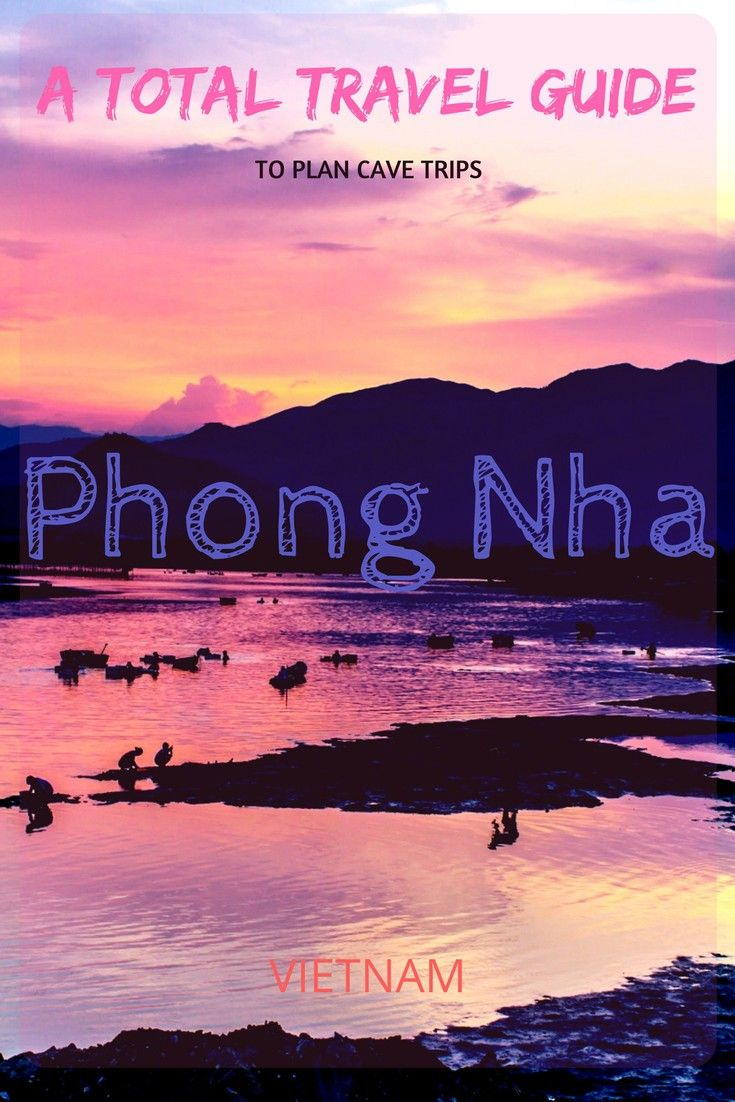 Things To Do in Phong Nha, Vietnam -Phong Nha, home to Phong Nha Ke Bang National Park known for the best caves in Asia can be done on a budget. Check here to see what are the things to do in phong nha. #phongnha #caveguides #vietnamtravel #vietnamtravelguide #Phongnhaguide