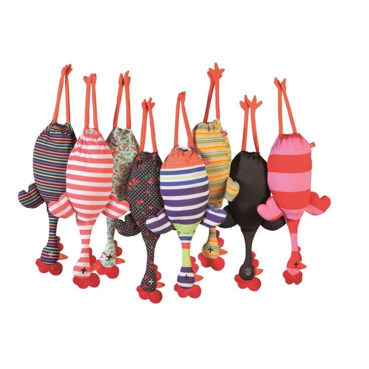 Bird kitchen bag carriers | hardtofind.