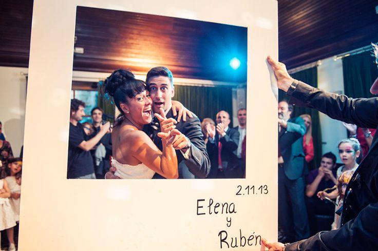 Elena y Rub�n