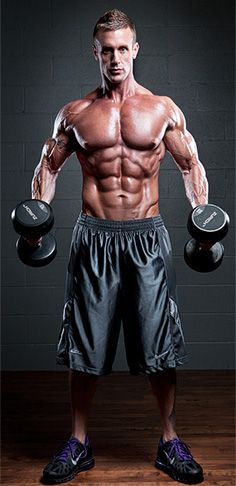 That's the dude! This photo represents is my goal! Bodybuilding.com - Men's Physique: Contest-Prep Advice From 3 Competitors