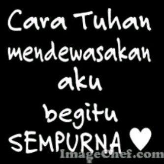 words......