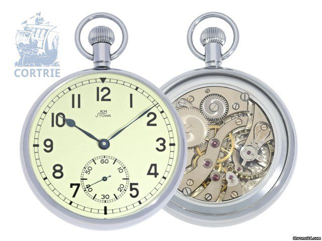 Stowa  ad: price on request Stowa KM, from the 40s, very rare condition like new Location: Germany, Hamburg
