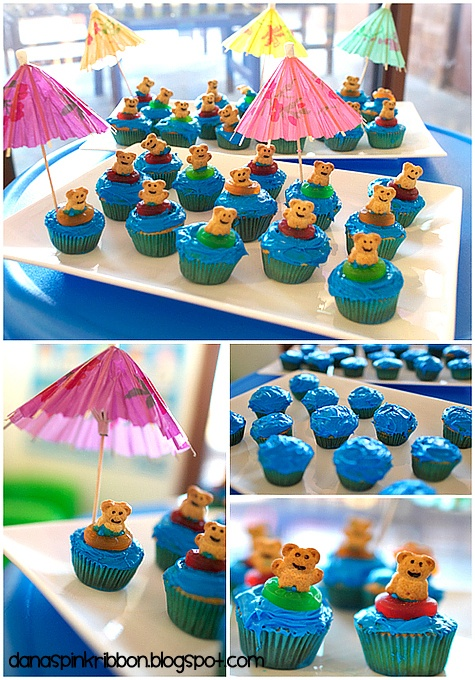 17 Best Images About 8th Birthday Pool Party Ideas On Pinterest Swim Swimming And Girl Pool