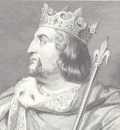 LOUIS VI  Tous les Rois de France