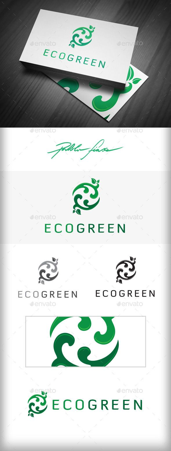 Garden Club | Eco Green | Nature - Logo Design Template Vector #logotype Download it here: http://graphicriver.net/item/garden-club-logo-eco-green-logo-nature-logo/10118495?s_rank=1351?ref=nesto