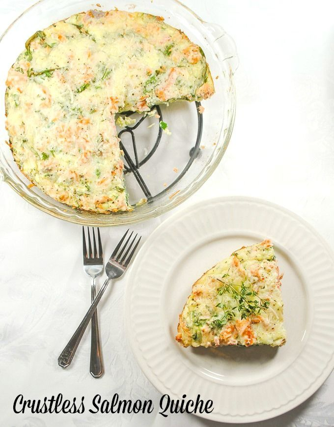... Seafood Quiche on Pinterest | Quiches, Quiche Recipes and Crab Quiche