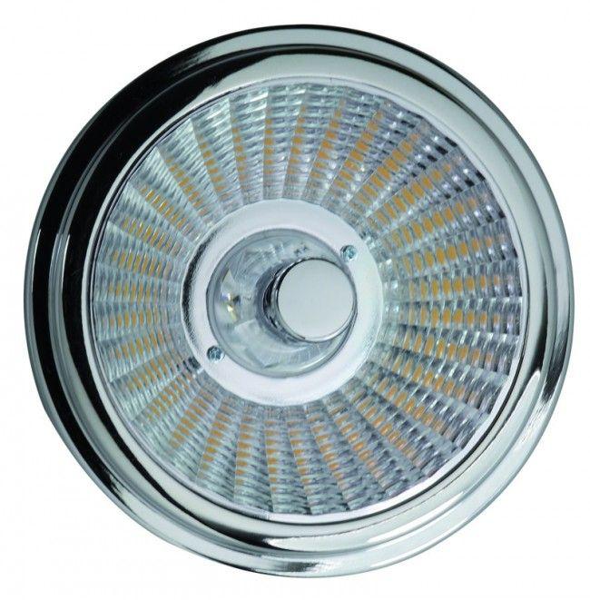 Lámparas Oliva. Bombillas. Led. AR111 Comfort G53