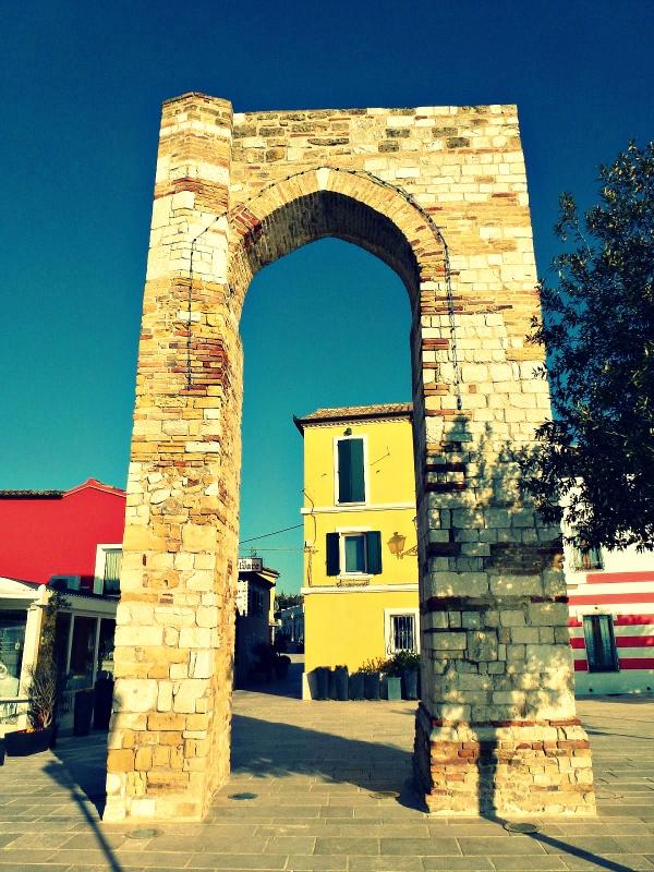 Numana Riviera del Conero: La Torre