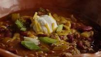 Grandma's Slow Cooker Vegetarian Chili | Recipes I've Tried | Pintere...