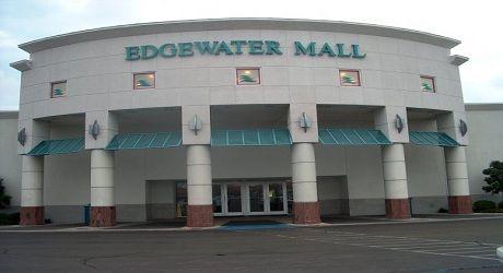 Edgewater Mall Biloxi Ms
