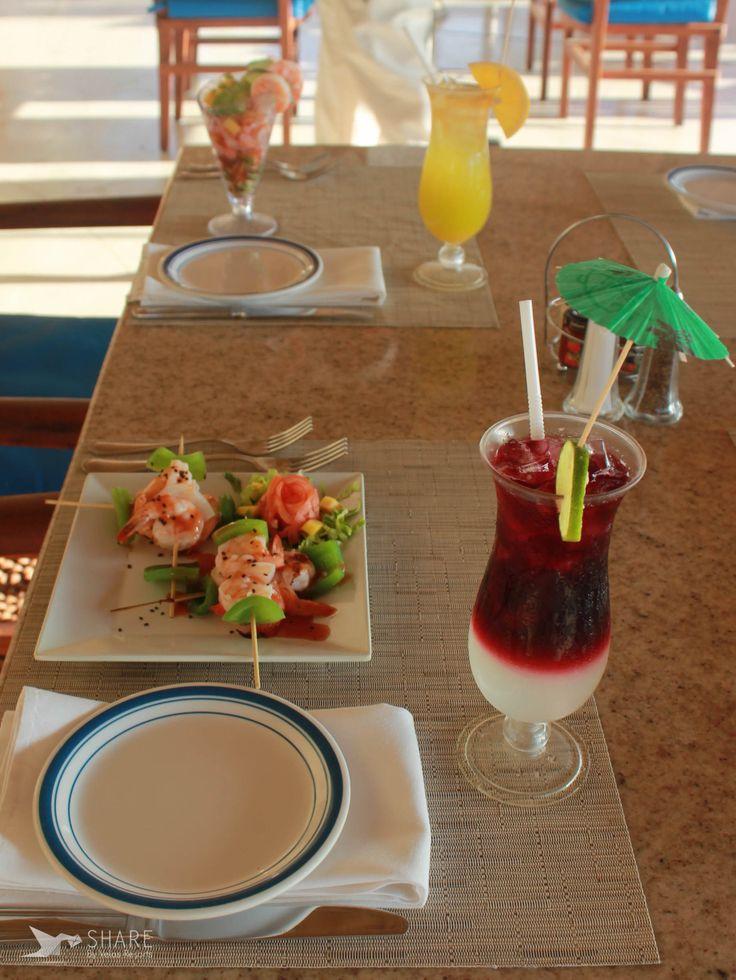 #Snacks #Delicious #GrandVelas #RivieraNayarit.