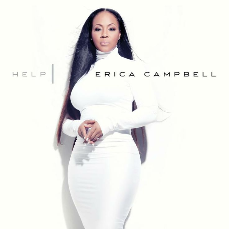 NEW VIDEO: Erica Campbell To Premiere 'HELP' On VH1 Soul #gospel #vh1 #marymary