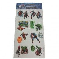 Avengers Tattoos $4.95 A393319