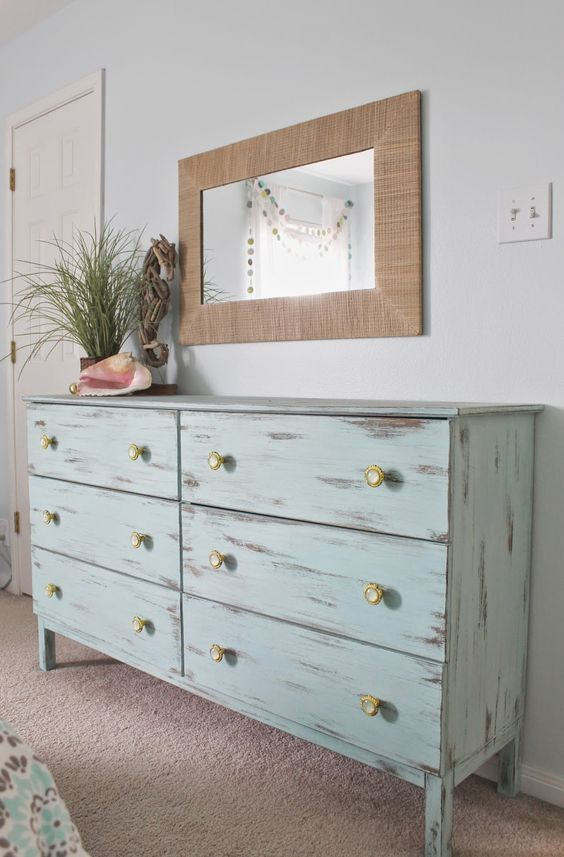 12 Repurposed Bedroom Furniture That You Can DiyBest 25  Beach theme bedrooms ideas only on Pinterest   Beach  . Diy Bedroom Furniture. Home Design Ideas