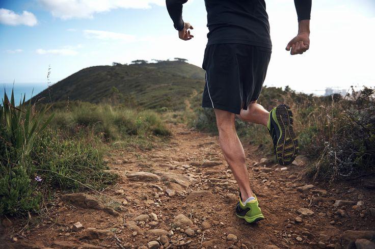 How To Master Downhill Trail Running | Triathlete.com