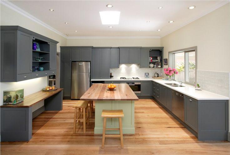 Wonderful Modern Kitchen Ideas with Cool Kitchen Set and Shiny – Kitchen Set Ideas