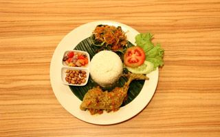 Jawara Pedas Dari Bali dan Lombok