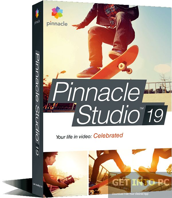 pinnacle studio system requirements