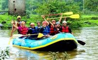 You can also get all the relevant information about the location and the safety measures to ensure that you enjoy a memorable and risk free adventure. Choose us to book your rafting trip and enjoy the activity you love most to the fullest.>>  #riverraftingincoorg #shivpuririverrafting  #whitewaterraftingrishikesh #rishikeshraftingseason  #koladriverrafting