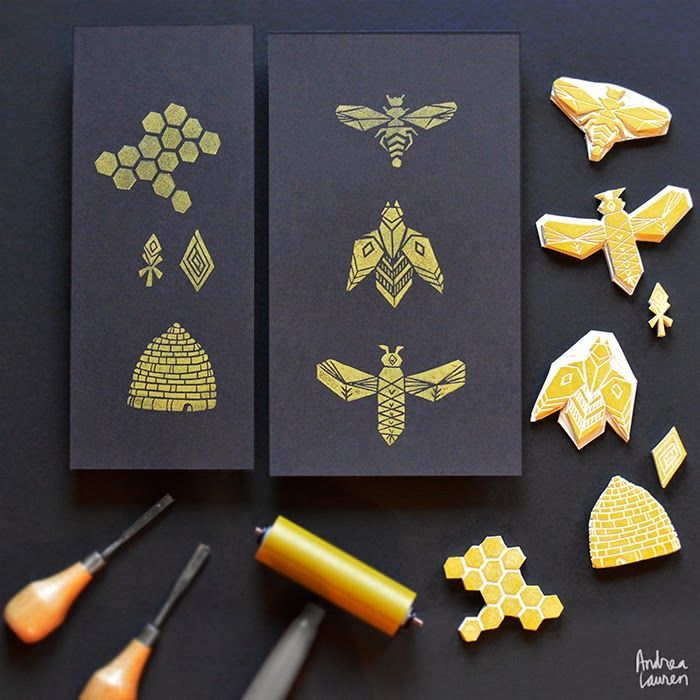 bees abejas panal animal insectos