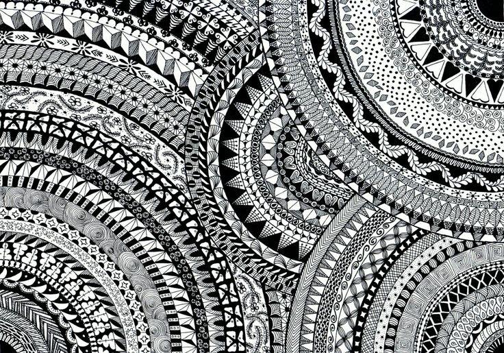 #mandala #doodle #art #drawing #pic #мандала #дудлы #рисунок #искусство #творчество