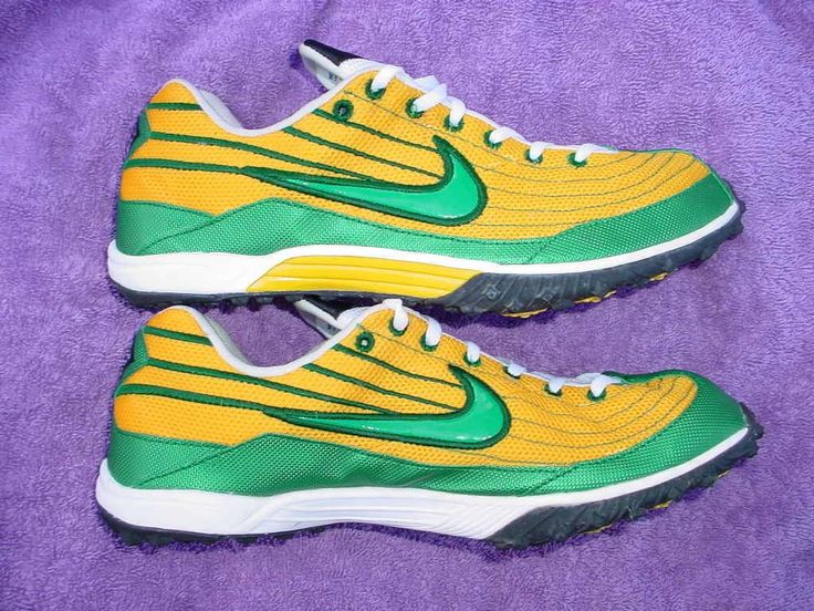 Oregon Ducks Track and Field Bill Bowerman Series Running Shoes