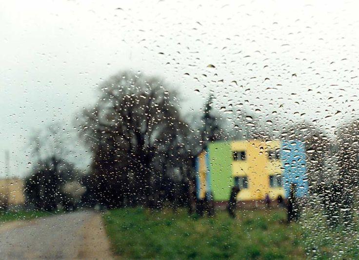 Rynowo in the Rain 2001