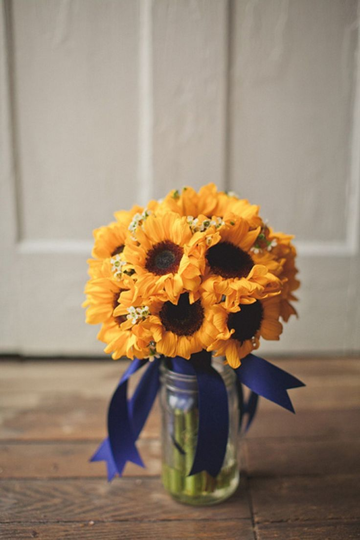 flowers bouquet for weddings best 25 rustic sunflower centerpieces ideas on 4250