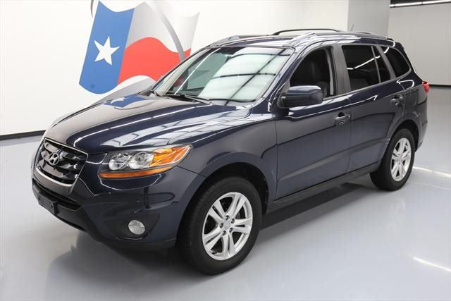 Awesome Hyundai 2017: 2011 Hyundai Santa Fe SE Sport Utility 4-Door 2011 HYUNDAI SANTA FE SE LEATHER ALLOY WHEELS 71K MILES #085533 Texas Direct Check more at http://24go.cf/2017/hyundai-2017-2011-hyundai-santa-fe-se-sport-utility-4-door-2011-hyundai-santa-fe-se-leather-alloy-wheels-71k-miles-085533-texas-direct/