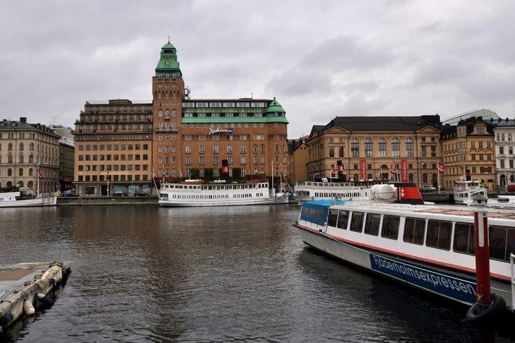 #stockhom #schweden #sweden #wow #wowplaces #travel #reise #europe #europa