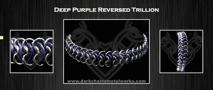 Deep Purple Reversed Trillion