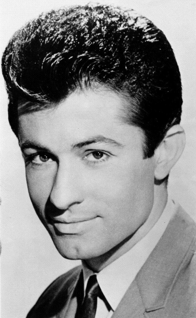 George Chakiris, Norwood OH, (1934-       ), dancer and actor.  West Side Story. Greek heritage.  Since retiring from show business, designs sterling silver jewelry.