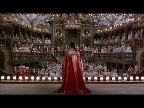 Lascia chio Pianga - From the movie Farinelli, ill Castrato (1994)