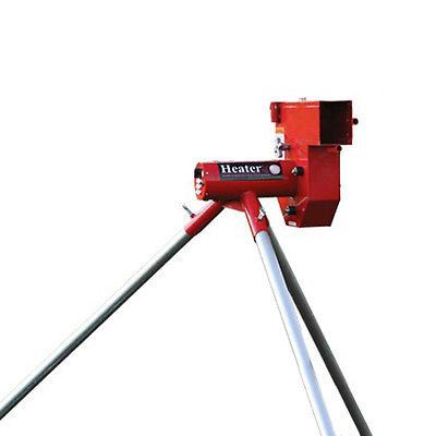Baseball Pitching Machine Trend Sports15-52 MPH Great For Batting Cage