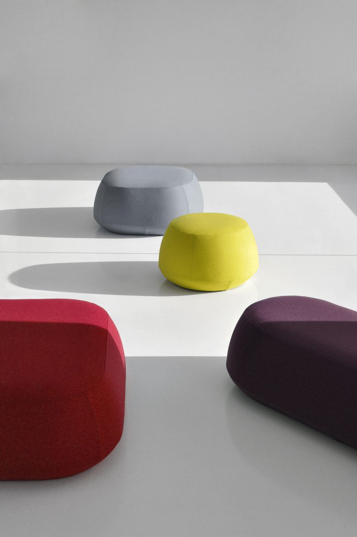 best product  lounge  puff images on pinterest  poufs  - ile pouf round pouf  designer poufs from bensen ✓ all information ✓highresolution images ✓ cads ✓ catalogues ✓ contact information ✓ find