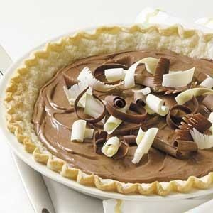 French Silk Pie is listed (or ranked) 1 on the list Perkins Recipes