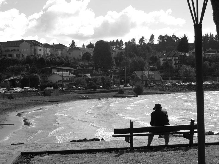 Mirador. Puerto Varas, Chile