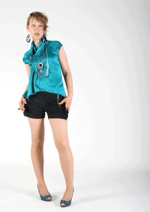 outfit VI from stone.washed.venus- collection    by Piia Myller