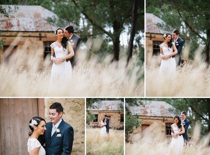 SA Inglewood Inn Adelaide Hills Wedding - Lucinda May Photography_0263