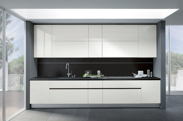Cucine Elektra - Cucine Moderne di Design - Ernestomeda  Interior  Pinterest