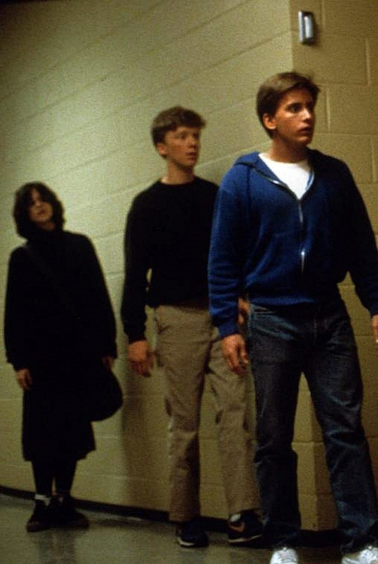 Breakfast Club Halloween Costume