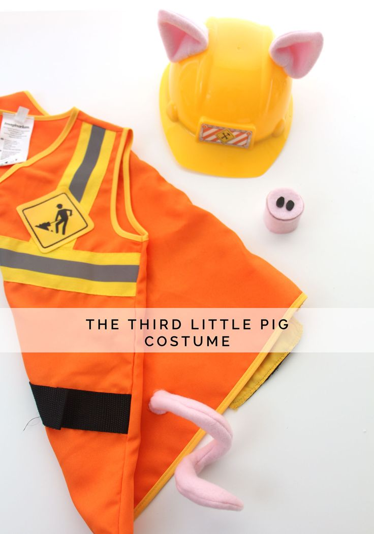 New post on Design Diary! The third little pig costume http://blog.megannielsen.com/2016/09/third-little-pig-costume/?utm_campaign=coschedule&utm_source=pinterest&utm_medium=Megan%20Nielsen%20Patterns&utm_content=The%20third%20little%20pig%20costume