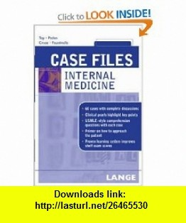Online case studies internal medicine